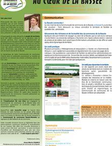 Vignette Journal d'information bilan 2013