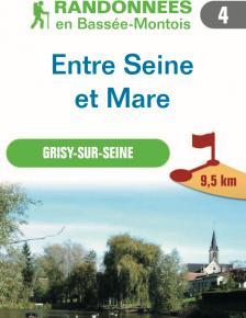 """Image du dépliant """"Entre Seine et Mare"""""""