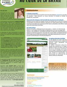 Vignette Journal d'information bilan 2013