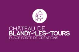Logo Château de Blandy-les-Tours
