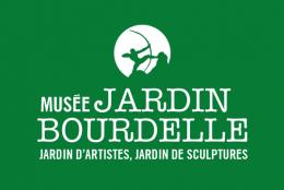 Logo Musée-jardin Bourdelle