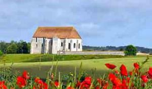 Eglise de Paroy