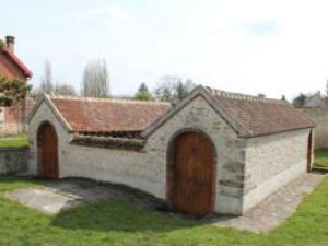 Lavoir de Mons-en-Montois