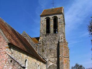 Eglise de Savins