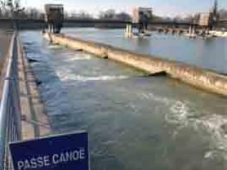 Barrage de Jaulnes