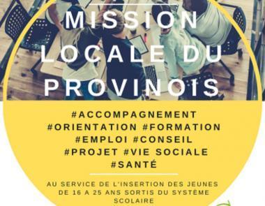 Mission Locale du Provinois