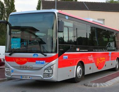 Bus Seine-et-Marne Express