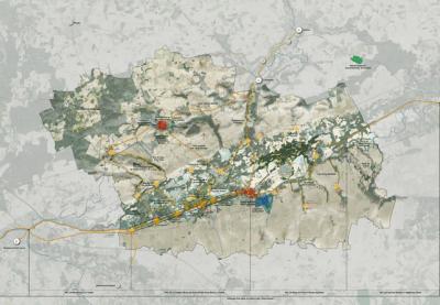 Carte synthèse ateliers des territoires