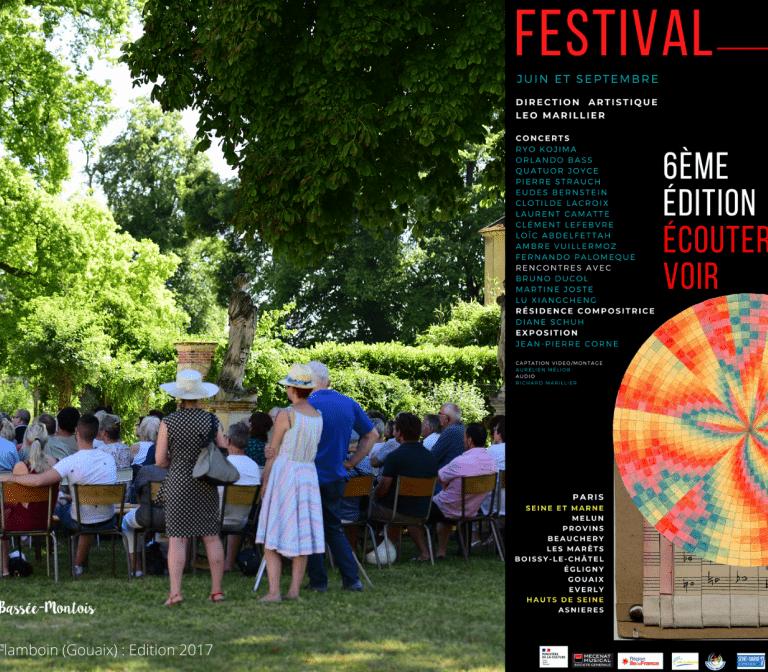 Festival inventio 2021